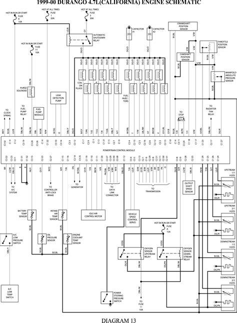 [MC_0582] Dodge Dakota 47 Engine Diagram Download Diagram