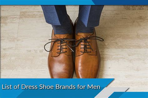 list of dress shoe brands for top ten most luxurious