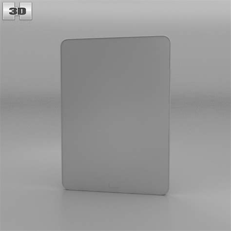 Samsung Galaxy Tab S2 7 9 White samsung galaxy tab s2 9 7 inch white 3d model hum3d