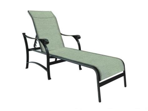 sling chaise lounge chairs york adjustable sling chaise lounge costa rican furniture