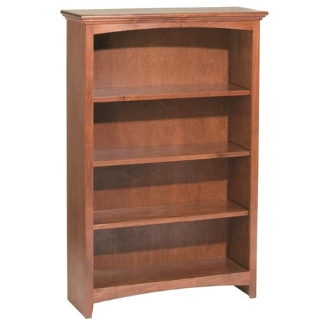 30 Inch Wide Wood Bookcase Whittier Wood Bookcase Collection 30 Quot Wide