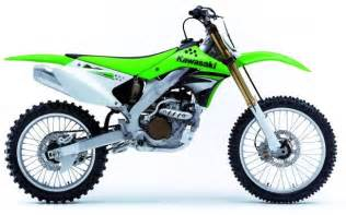 Kawasaki dirt bike 150