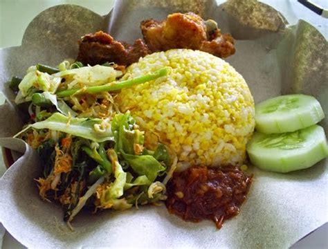 membuat nasi kuning kukus resep ayam bakar madu super istimewa resepmembuat com