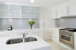 Images Kitchen Glass Splashbacks What Are The Benefits Of A Glass Kitchen Splashback