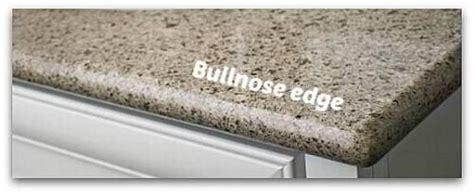 Silestone Countertop Edges by Countertop Edges For Granite Silestone And Corian