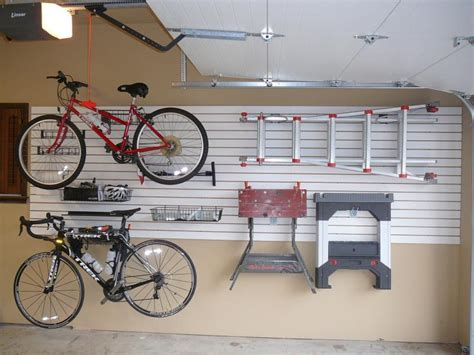 Bike Storage Ideas Your Garage Wall Mount Bike Hooks For Garage The Better Garages