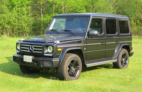 Mercedes Suv G550 by Suv Review 2016 Mercedes G550 Driving