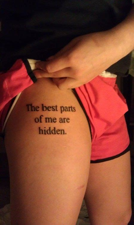 tattoo placement that can be hidden 164 best tattoos words images on pinterest tatoos