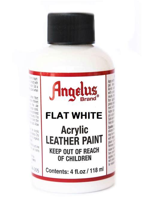 angelus paint ebay uk angelus brand acrylic leather paint 4 oz ebay