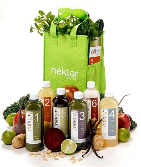 Nekter Detox by Nekter Juice Bar Foodilistic