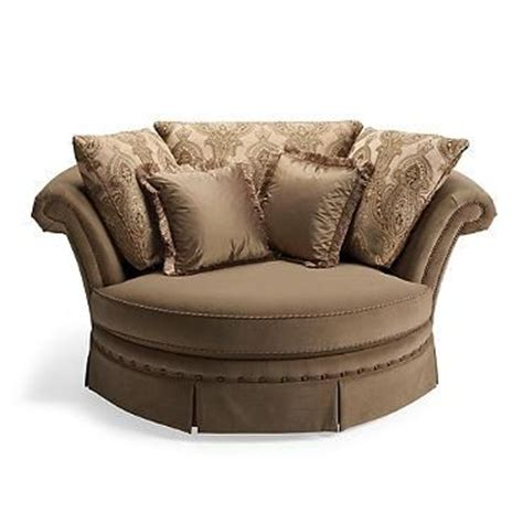 round cuddle couch chairs cuddle chair and hemp on pinterest