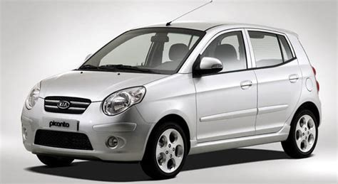 Kia Picanto 1 1 Kia Picanto And Other Brands At Rock Bottom Price Autos