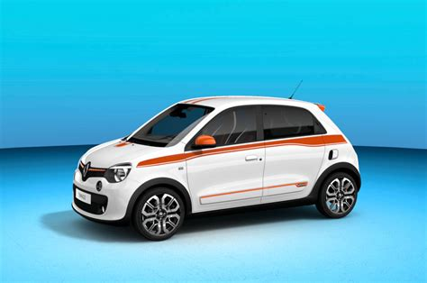 Black And White Wall by Renault Twingo Gt 2018 Couleurs Colors