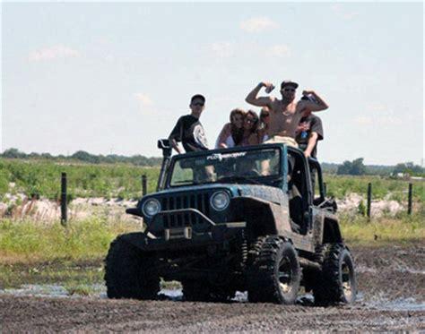 South Florida Jeep Club Top Spots For Roading Near South Florida 171 Cbs Miami