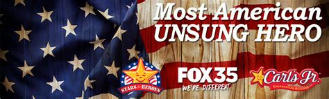An Unsung American Kcba Fox 35 Monterey Salinas 187 Most American Unsung Contest