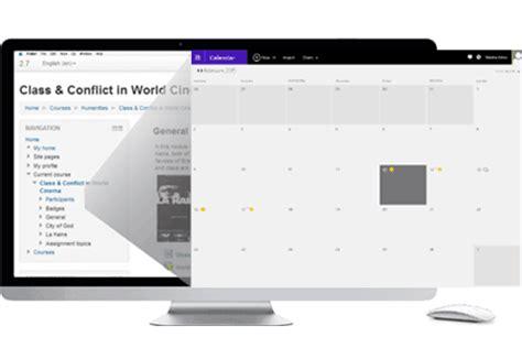Drive Calendar Integration Moodle Onedrive Integration