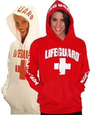 Hoodie Pullover 93 Pcs 1000 images about lifeguard clothes on