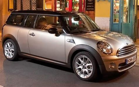 small engine maintenance and repair 2009 mini cooper clubman spare parts catalogs used 2009 mini cooper clubman safety reliability edmunds