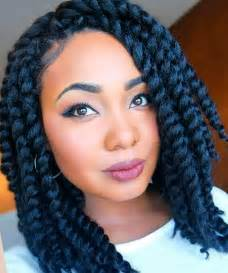 twist hairstyles natural hairstyles for african american women and girls