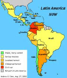show a map of south america my view by silvio canto jr the america show this