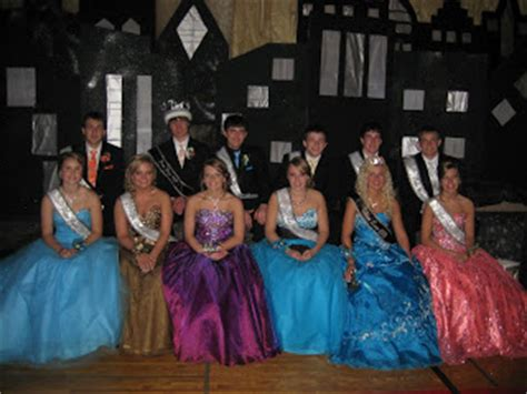 high school prom dance king and queen sparta area school district blog prom king and queen