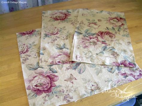 How To Sew A Throw Pillow Cover by How To Sew A Throw Pillow Cover In 10 Easy Steps Cottage Magpie