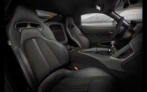 Viper Acr Interior by Dodge Viper News Acr White Version Revealed Page 13