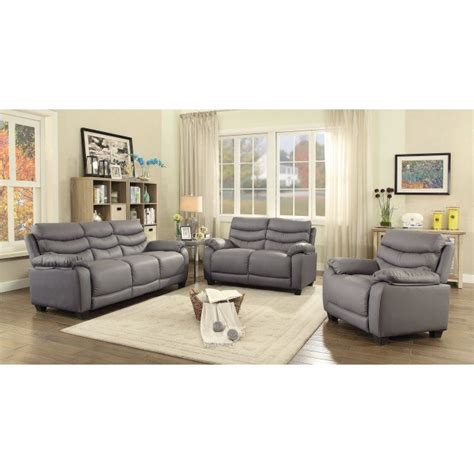 living room set gray  glory furniture furniturepick