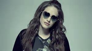 Blind People Dreaming Darlene Played By Carly Chaikin Cast Amp Crew Mr Robot