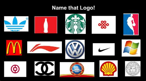 Advertising   Logos and Commercial Techniques