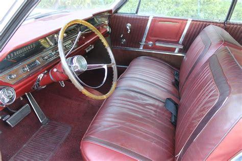 1963 pontiac bonneville the vault classic cars