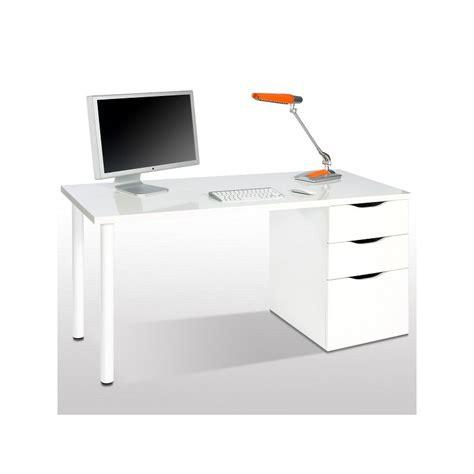 escritorio con cajonera mesa de estudio completa escritorio moderno con cajonera