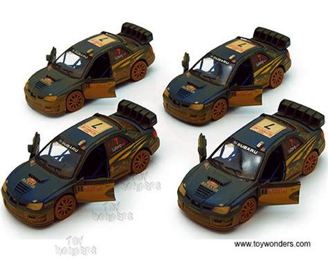 Kinsmart Subaru Impreza Wrc 2007 Muddy 2007 subaru impreza wrc muddy top 7 5328dy 1 36 scale kinsmart wholesale diecast model