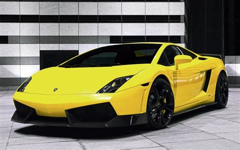 Lamborghini Lp560 Lamborghini Gallardo Lp560 4 Wallpapers Hd Wallpapers