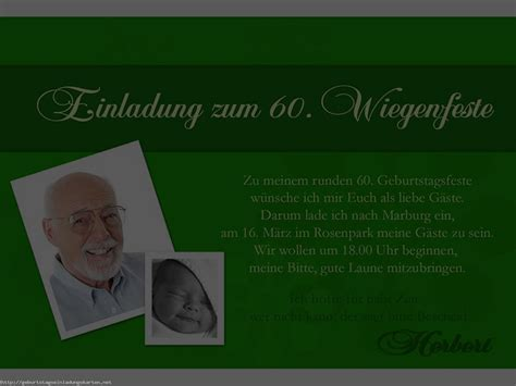 Muster Einladung Zum 60 Geburtstag Einladungen Zum 60 Geburtstag Einladungen Geburtstag