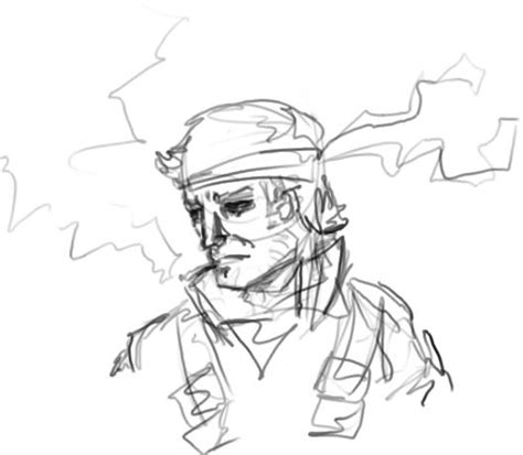 1 Min Sketches by 1 Minute Snake Sketch By Stepcrook On Deviantart
