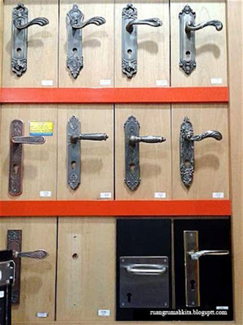 Handel Pintu Belakang Kuda Murah macam dan jenis handel pintu untuk rumah mewah dan