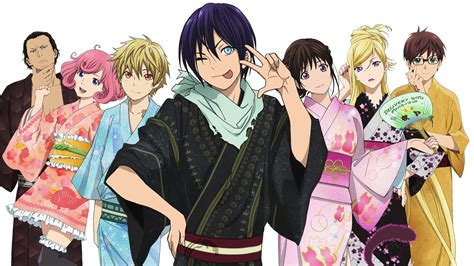 anime noragami 8 kazuma noragami hd wallpapers background images