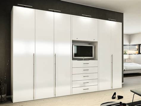 bedroom wardrobe storage wardrobe closet with tv space google search bedroom