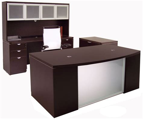 front office furniture front desk office furniture principal executive bow front desk office furniture century