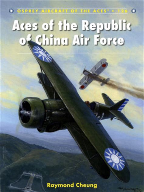 aces of the republic of china air force book review
