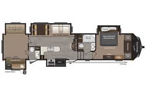 Montana Fifth Wheel Floor Plans by 2016 Montana High Country 356bh Floor Plan 5th Wheel Rv