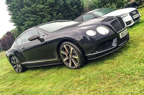 bentley four wheel bentley continental gt term test review four wheel