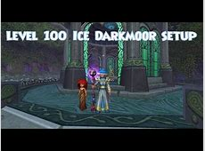 Wizard101 Darkmoor Ice Level 100 Gear setup - YouTube Wizard101 Sign Up Free