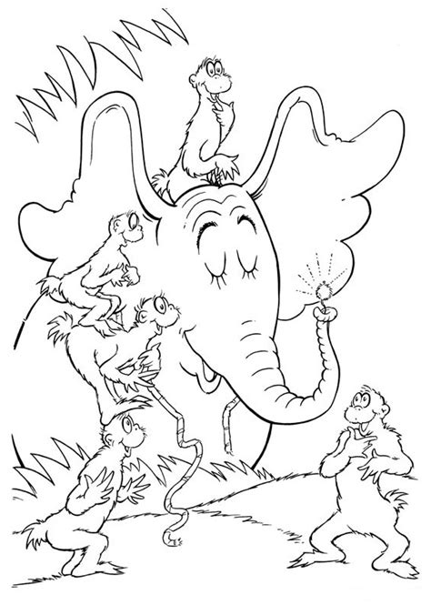 seuss hat coloring page dr seuss cat in the hat coloring pages sketch coloring page