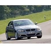 3 Series Sedan / E90/E91/E92/E93 Facelift BMW