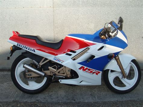 honda nsr honda nsr 125 jc20 1990 unit 5 motos