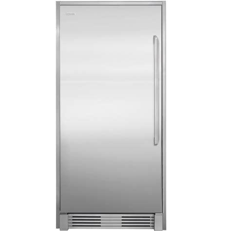 Freezer Electrolux shop electrolux 18 58 cu ft free upright freezer