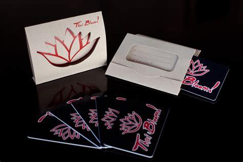 Thailand Gift Card - thai bloom gift card thai bloom
