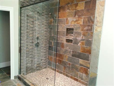 Bathroom Shower Glass Walls 28 Amazing Pictures And Ideas Of The Best Tile For Bathroom